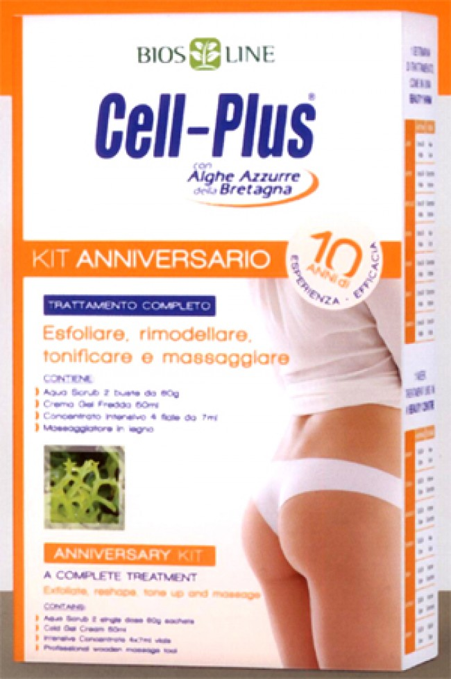 KIT CELL PLUS