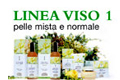 LINEA1 NORMAL AND MIXED SKIN