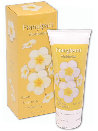 Frangipani - Body Moisturiser 100 ml