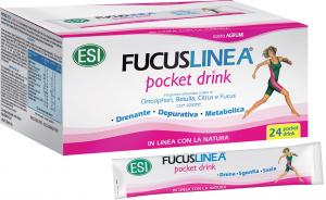 FucusLinea 24 Pocket Drink