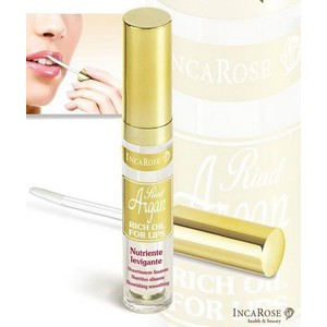 Incarose - Riad Argan Rich Oil for lips 10 ml