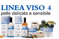 LINEA 4 DELICATE SENSITIVE SKIN