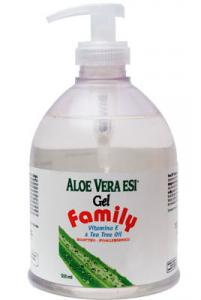 Esi - Aloe Vera Gel Family 500 ml