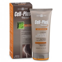 Cell Plus - Alta Definizione Crema Cellulite Anti-acqua 200 ml