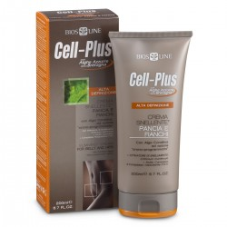 Cell Plus -HIGH DEFINITION SLIMMING* CREAM FOR BELLY/HIPS 200ml