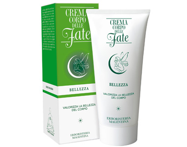 Linea Fate - Crema Corpo 150 ml