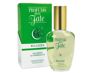 Linea Fate - Profumo 50 ml