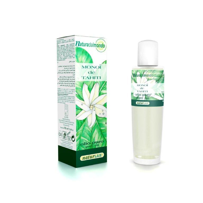 Naturlab - Monoi Pure oil 100 ml