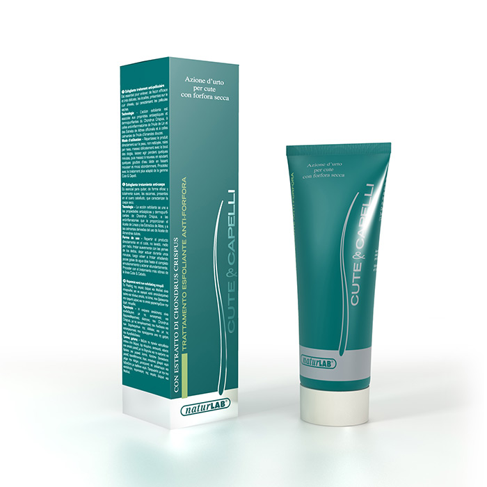 C&C Purifyng Peeling 75 ml