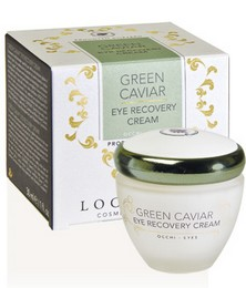 Locherber - Green Caviar Face cream 30 ml