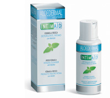 Esi -Aloedermal Intimaid al Mentolo 250 ml