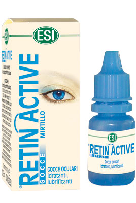 Esi - Retin Active drops 10 ml