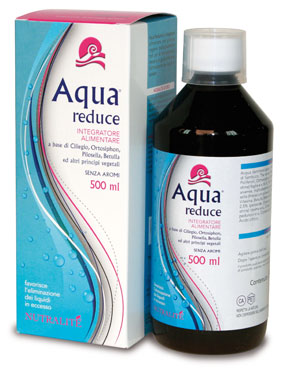 Farmaderbe - Aqua Reduce 500 ml