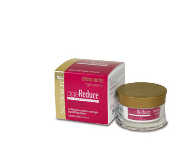Nutralitè Age Reduce - Regenerating night Cream 50 ml