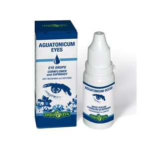 Erbavita - Aguatonicum Mirtillo 15 ml