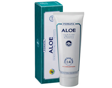 Magentina - Aloe Cream 100 ml
