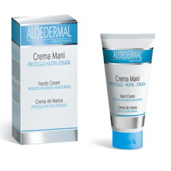Aloedermal - Crema Mani 75 ml