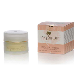 Arganiae - Anti-age 24H face Cream 50 ml