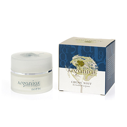 Arganiae - Nuit Face Cream 50 ml