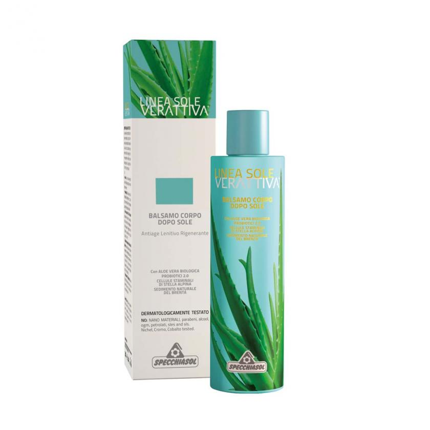 VERATTIVA Sun After-sun Balm 200ml