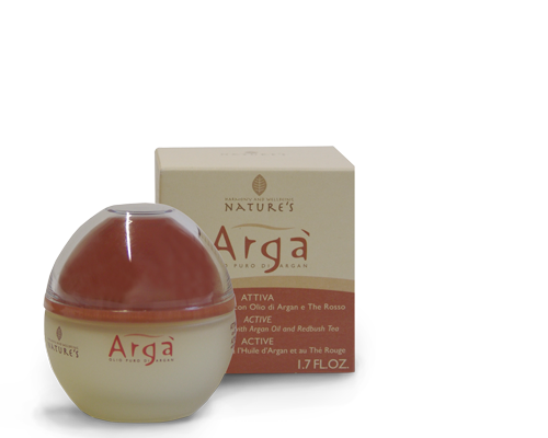 Argà - Attiva Crema Antistress 50 ml