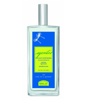 Ayentos - After Shave Balm free alchool 100 ml