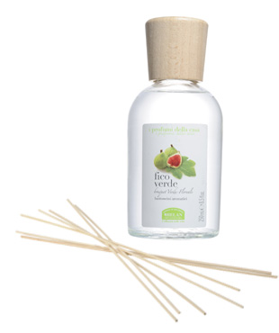 "Helan - Scented Sticks ""Fico Verde"" 250 ml"