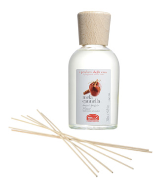 "Helan - Scented Sticks ""Apple cinnamon"" 250 ml"
