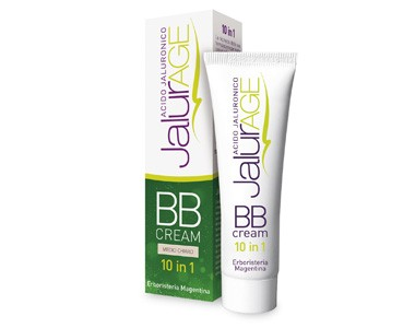 Jalurage - BB Cream Medio Chiaro 30 ml