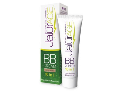 Jalurage - BB Cream Medio Scuro 30 ml