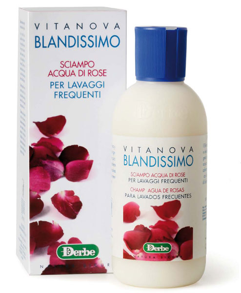 Derbe - Blandissimo 200 ml