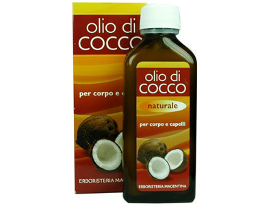 Coconut Oil 100 ml