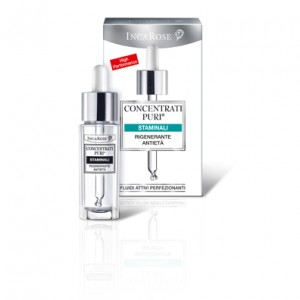 Incarose - Concentrati puri Cell Staminal 15 ml