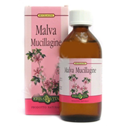 Erbavita - Mucillagine di Malva 200 ml