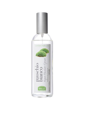 "Helan - Fragranza Ambiente ""muschio bianco"" 100ml"