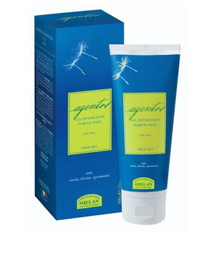 Ayentos - Puryfing Cleansing gel 100 ml
