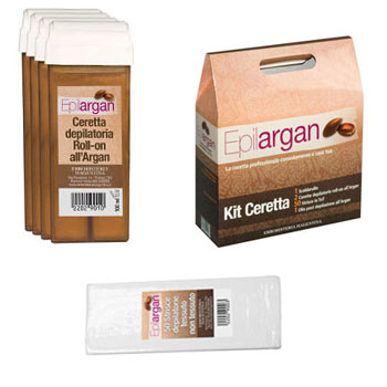 Epilargan kit