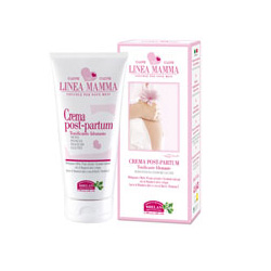 Linea Mamma - Post/partum Crema Corpo 150 ml