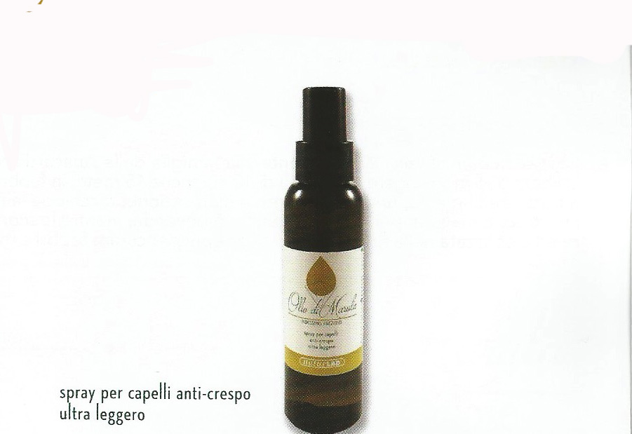 MARULA Anti-frizz Spray 100 ml