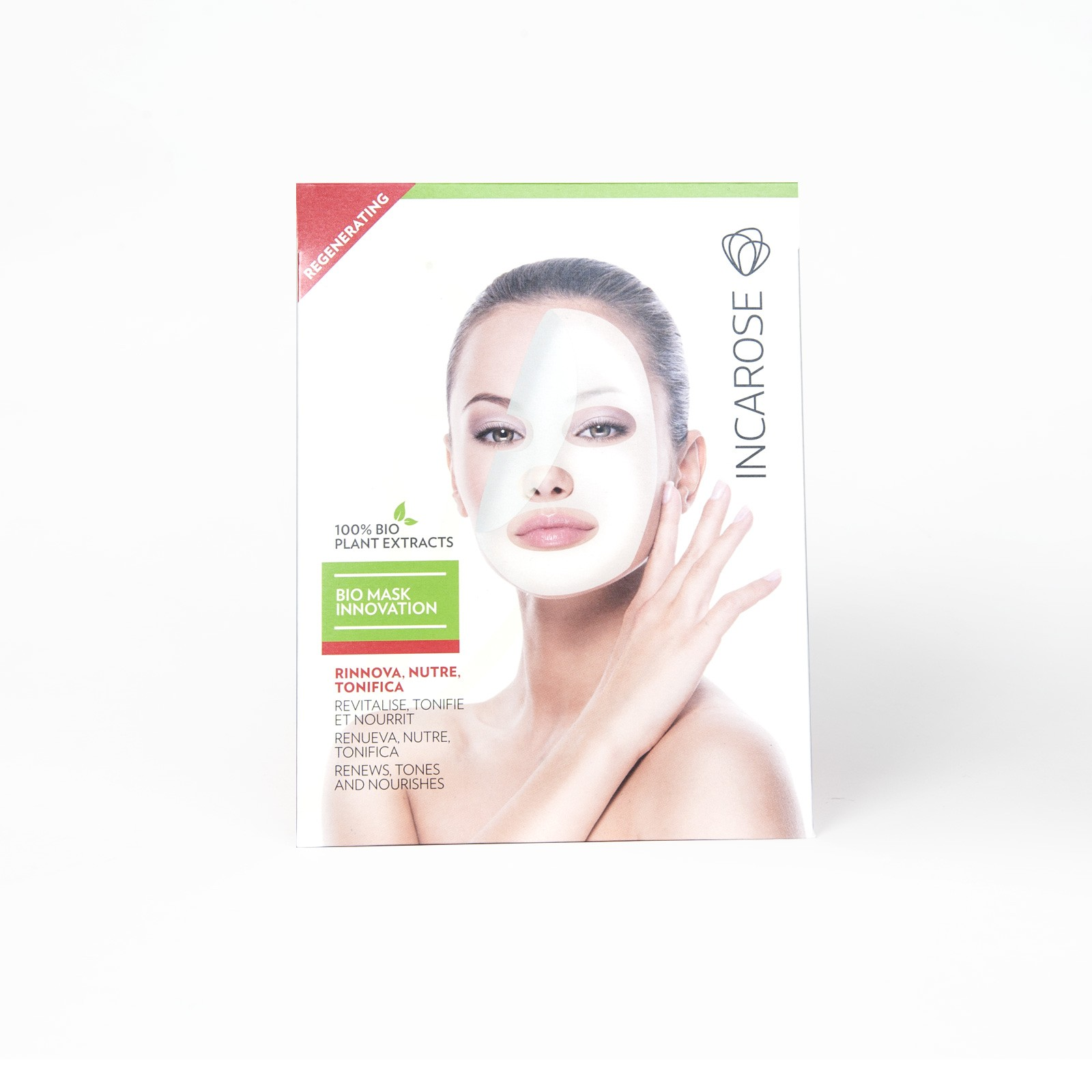 BIO MASK INNOVATION - Rigenerante (monouso)