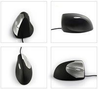 Left Handed EZ Mouse - Wired