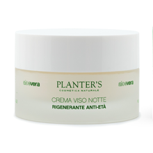 Planter's - Regenerating Face Night Cream Anti-Aging 50 ml