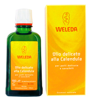 Weleda - Calendula Oil 100 ml
