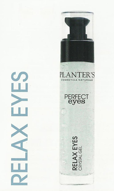 Perfect Eyes - Relax Eyes 50 ml