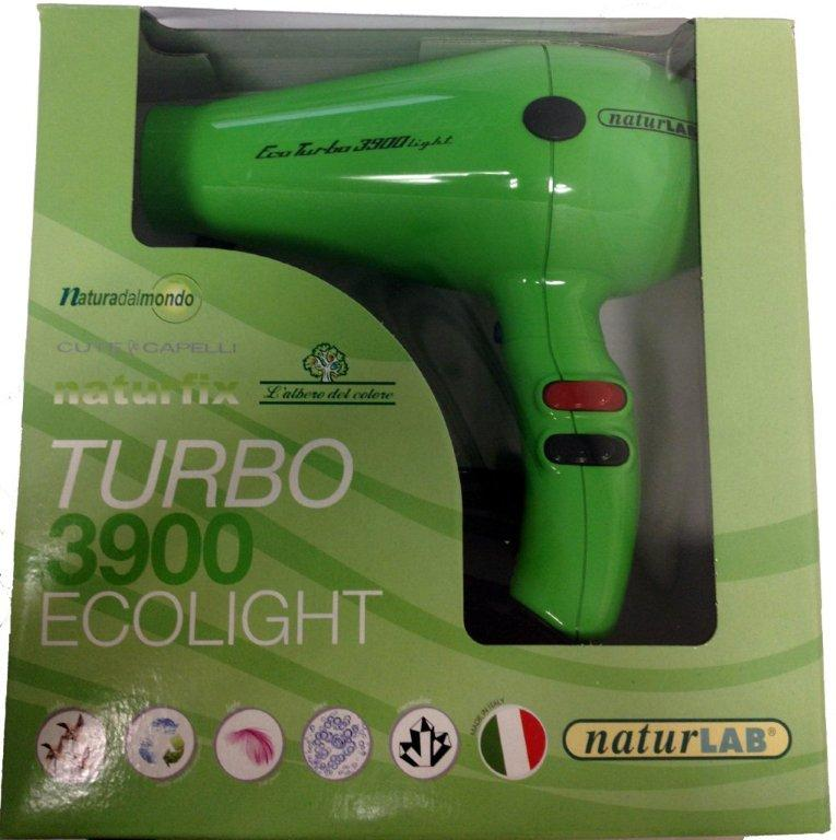 Naturlab - Phon TURBO 3900 ECOLIGHT