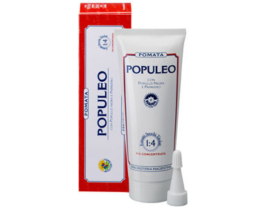 Magentina - Populeo Cream 50 ml