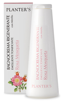 Rosa Mosqueta - Refreshing Bath Foam 200 ml