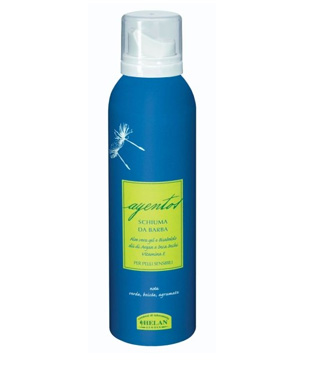 Ayentos - Shaving foam 200 ml