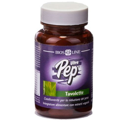 Ultra Pep 60 tablets