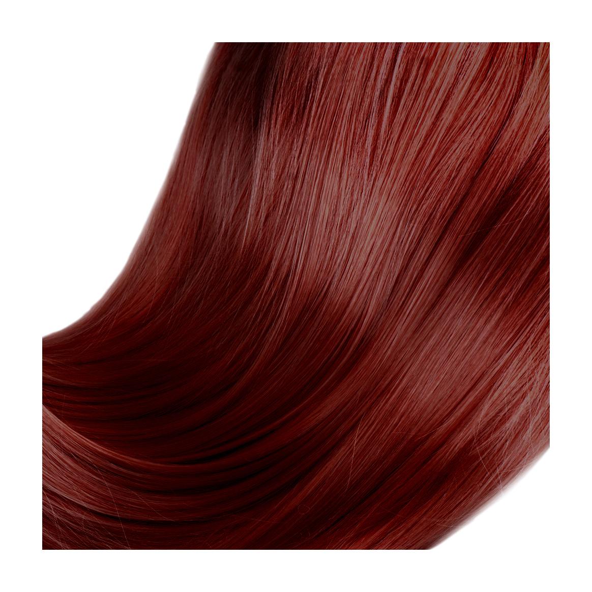 Tinta Per Capelli Rosso Prugna Acconciature Alla Moda 2019